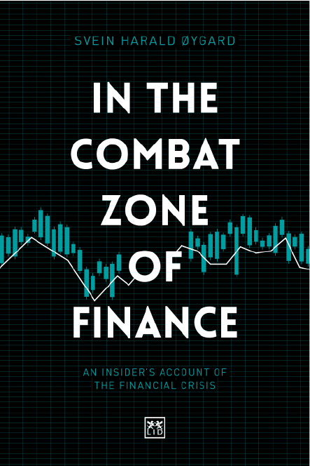 Image of The Combat Zone Book