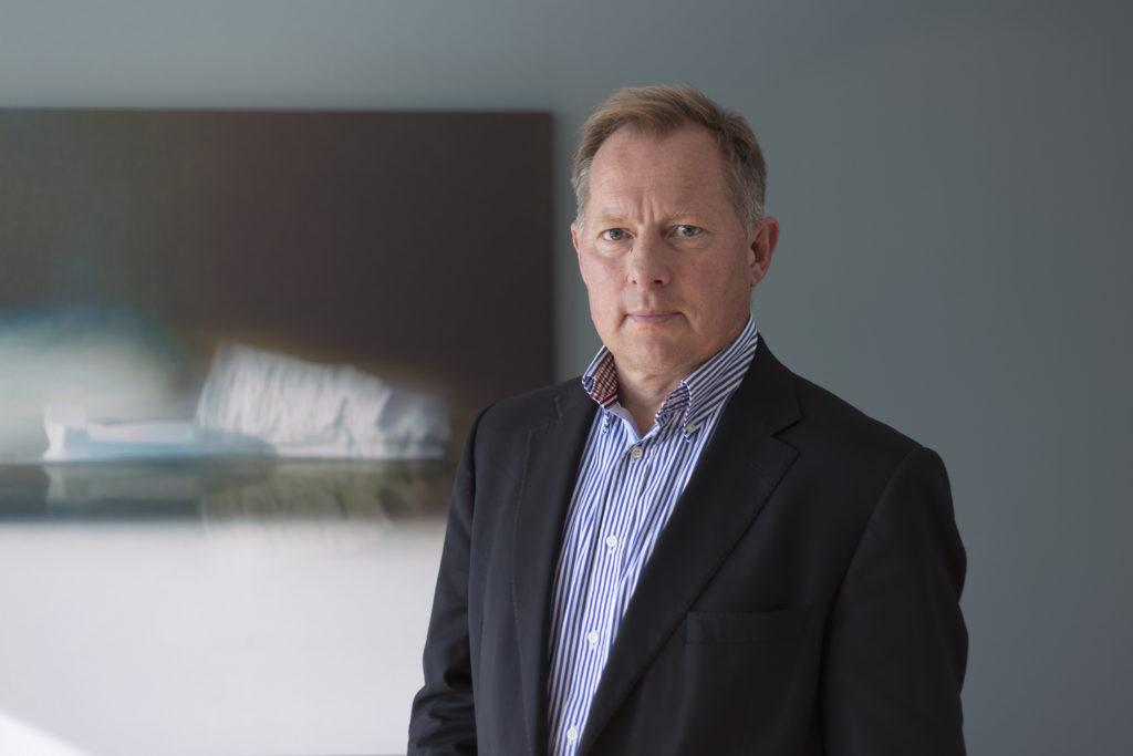 Image of Svein Harald Øygard